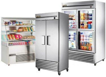 Endüstriyel Buzdolabı Servisi