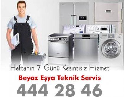 Yenişehir Çamaşır Makinesi Tamircileri Konak