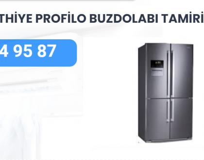 fethiye profilo buzdolabı tamiri